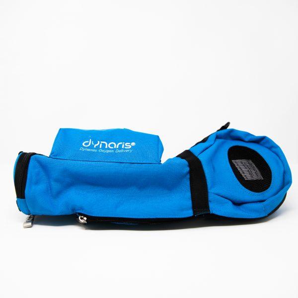 Apogee Bag Blue