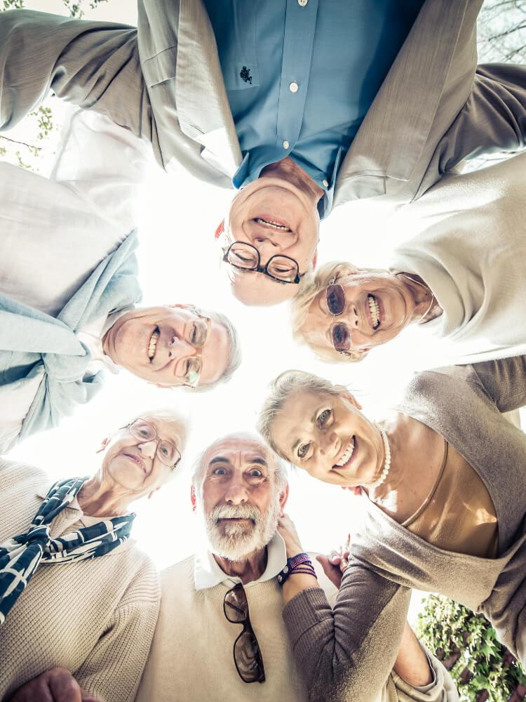 Oxygen Patients Group